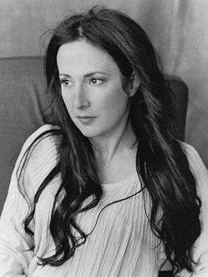 Kathryn Maris